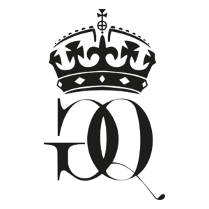 Green Queens Golf logotype
